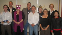 In-house business public speaking training - GippsDairy
