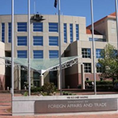 DFAT Canberra Public Speaking