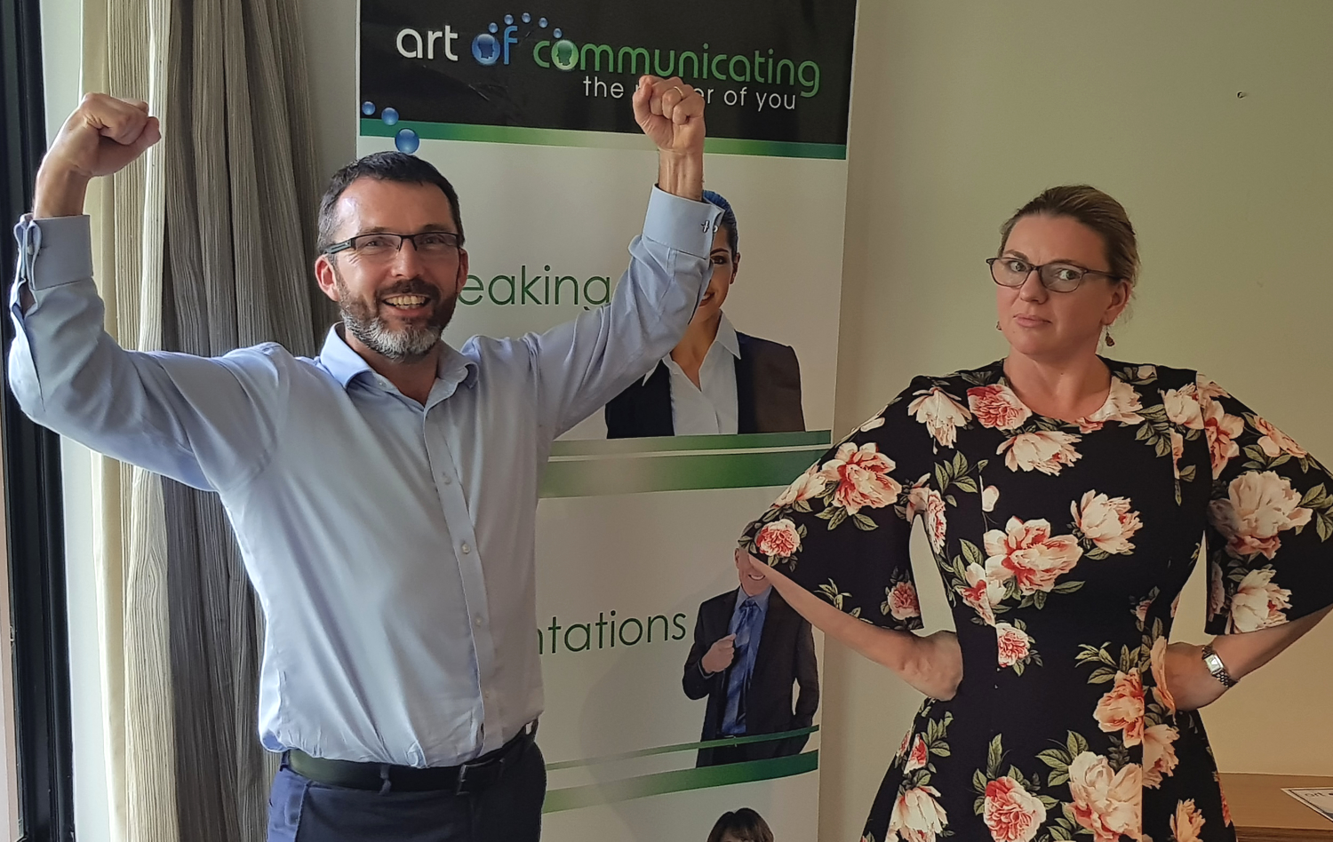 Public Speaking Training Course Canberra