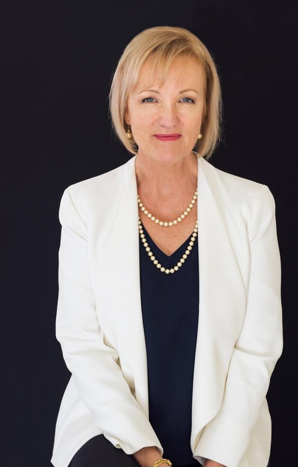 Charmaine Burke - Public Speaking Coach, Art of Communicating